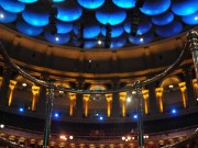 Programme Name: BBC Proms - TX: 20100101 - Episode: n/a (No. n/a) - Picture Shows:   - (C) BBC - Photographer: Chris Christodoulou