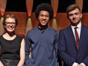 BBC Young Musician Finalists 1