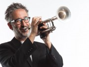 Programme Name: Get Playing - TX: 01/06/2016 - Episode: n/a (No. n/a) - Picture Shows:  David Baddiel - (C) BBC - Photographer: Andrew Hayes-Watkins