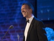 Roderick Williams Winner of the RPS Music Award for Singer Photographed at the RPS Music Awards, London, Tuesday 10 May  www.rpsmusicawards.com  #RPSMusicAwards