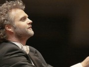 Pic: Tom Finnie (21.10.2011) The Royal Scottish National Orchestra rehearses at the Usher Hall under Principal Guest Conductor Thomas Søndergård.