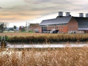 Aldeburgh-Music-and-Snape-Maltings-Concert-Hall-from-across-the-River-Alde-c-Philip-Vile-13 - Copy (Small)