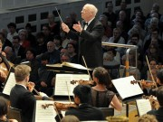 Haitink and the RCM Symphony Orchestra 1 (c) Chris Christodoulou