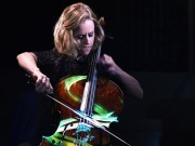 Sol Gabetta and 59 Productions © BBC and Sarah Jeyne