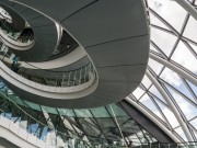 City Hall, London, Sprial Staircase - 4