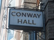 Conway_Hall_sign