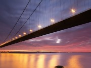 Humber Bridge_bridge-aftersunset_(c) Ben Clarkson - Copy