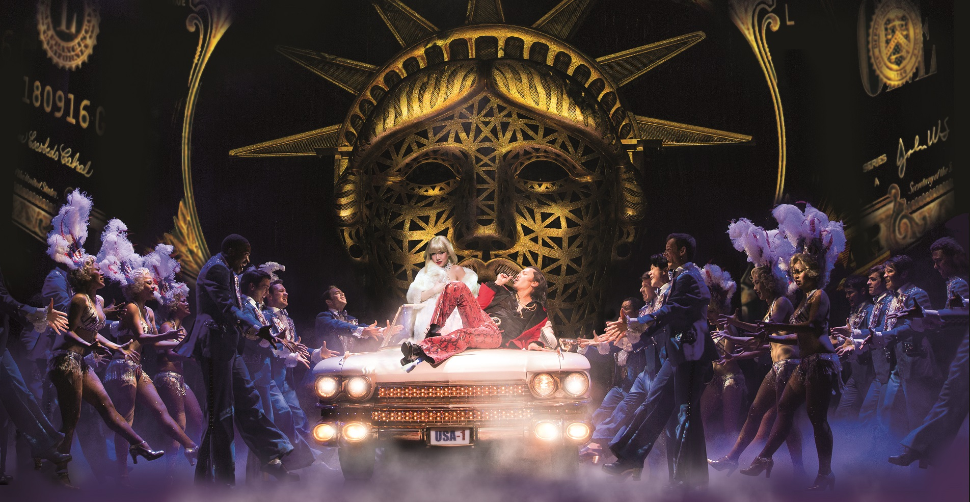 Miss Saigon to tour in 2017 - Rhinegold