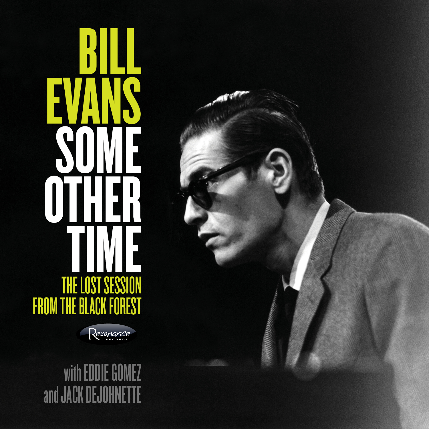 PIC 2 Bill Evans Some Other Time