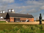 2 - Aldeburgh Music and Snape Maltings Concert Hall (c) Philip Vile