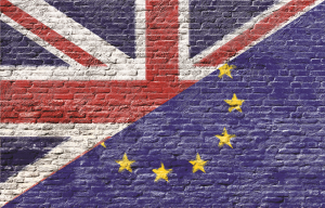 Challenges and opportunities: Brexit remains a big issue © Stockstudio