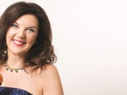 Tasmin Little // Chandos // London 28 June 2016