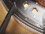 Steinway & Sons' Boston 25th Anniversary Edition