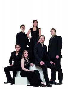 The Marian Consort commissioned the Stabat Mater for their 10th anniversary
