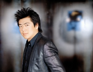 'Lang Lang shares our global ambition to bring the piano to as wide an audience as possible'. Photo by Felix Broede / DG