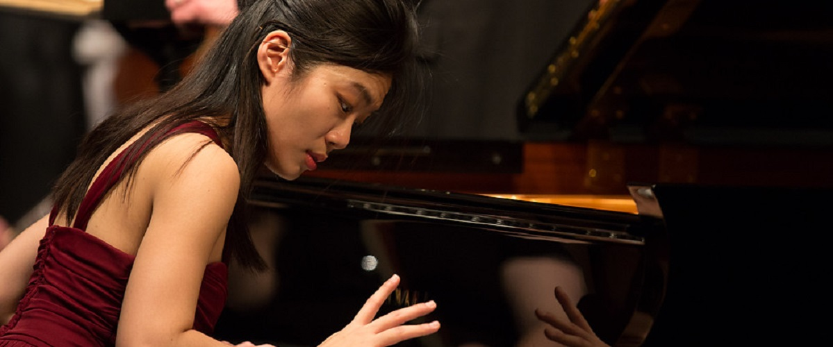Tickets available for Hastings International Piano Competition 2017