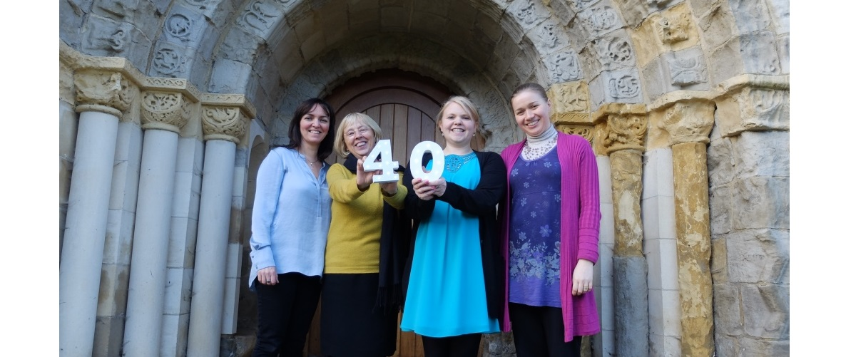 York Early Music Festival Announces 40th Anniversary Programme Rhinegold