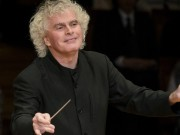 Sir Simon Rattle (c) Stephan Rabold