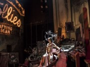 FOLLIES by Sondheim ;  Directed by Dominic Cooke ; Designed by Vicki Mortimer ; at the National Theatre, London, UK ; 21 August 2017 ; Credit : Johan Persson