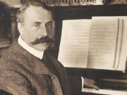 1 Elgar. Courtesy of the Elgar Birthplace Museum