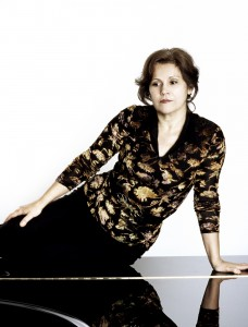 Cristina Ortiz: 'Respect for the score was central to Cortot's teaching' (Photo: Sussie Ahlburg)