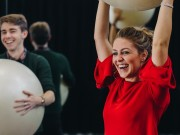 RNCM students - Annual Appeal crop