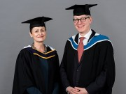 Cathy Graham Director of Music British Council and Manus Carey RNCM Director of Performance crop