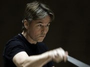 Esa-Pekka Salonen Principal Conductor and Artistic Advisor  Philharmonia Orchestra Royal Festival Hall 080918