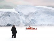 Out in the cold: exploring climate change in Scottish Opera world premiere of 'Anthropocene'