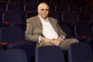 Khushroo Suntook: 'We want to create a very happy orchestra'