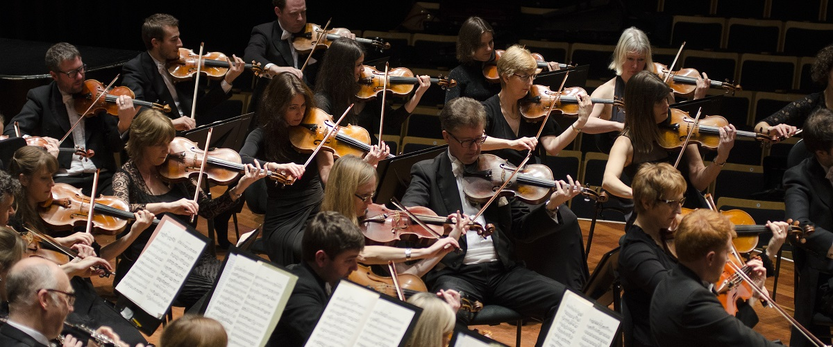 Bournemouth Symphony Orchestra Composers' Day returns for