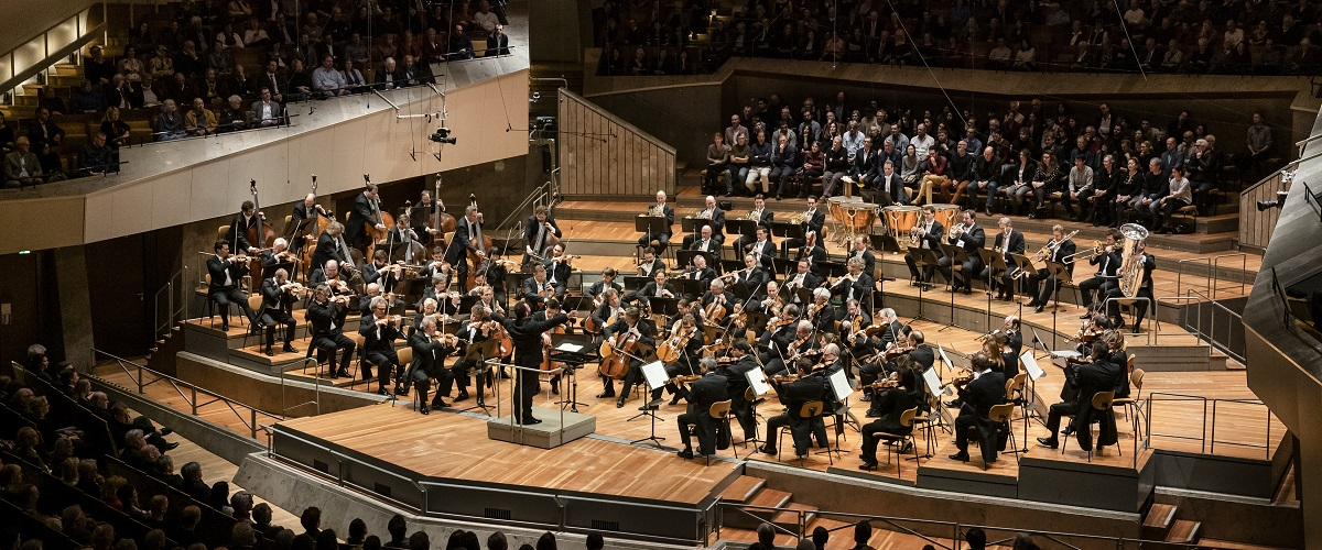 [PIAS] announces global distribution deal with Berliner Philharmoniker Recordings