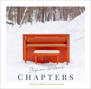 Stephen Wallack: Chapters