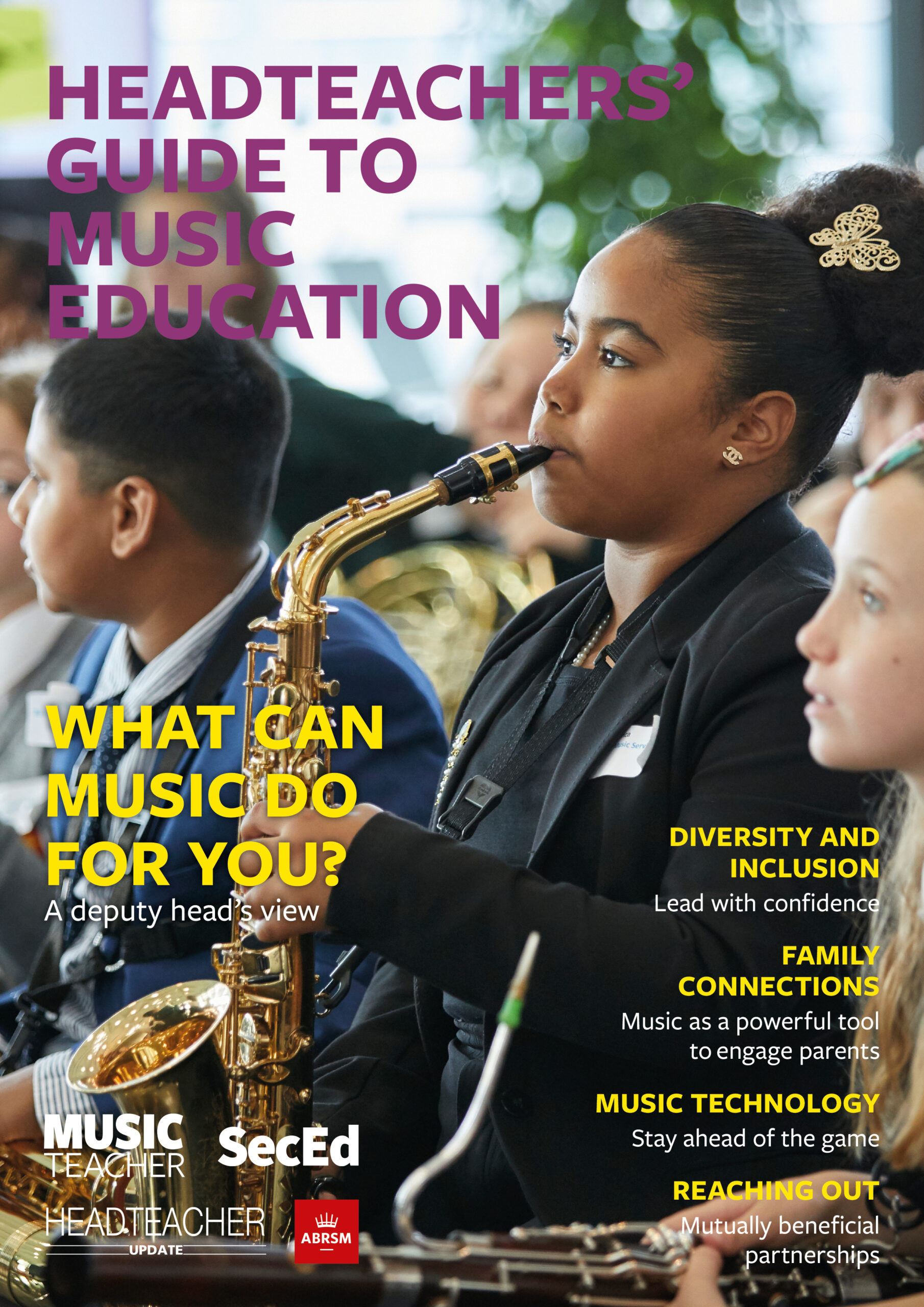 Orchestras for All to boost music leadership skills with ...